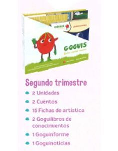 DESCARGAR GOGUIS P3 CARPETA 2 TRIMESTRE
