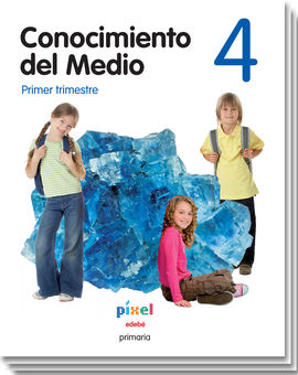 DESCARGAR CONOCIMIENTO DEL MEDIO - 4º ED. PRIM.
