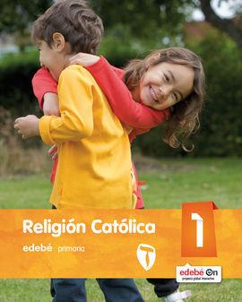 DESCARGAR RELIGIÓN CATÓLICA - 1º ED. PRIM.