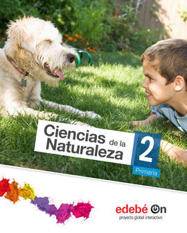 DESCARGAR CIENCIAS DE LA NATURALEZA - 2º ED. PRIM.