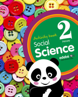 SOCIAL SCIENCE 2 - ACTIVITY BOOK