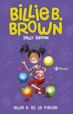 BILLIE B. BROWN. 9: BILLIE B. ES LA MEJOR