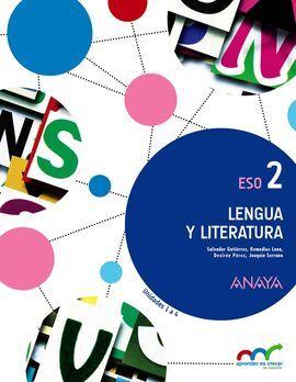 DESCARGAR LENGUA Y LITERATURA 2