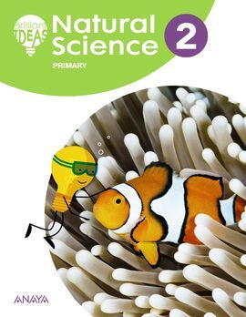 NATURAL SCIENCE 2. PUPIL'S BOOK