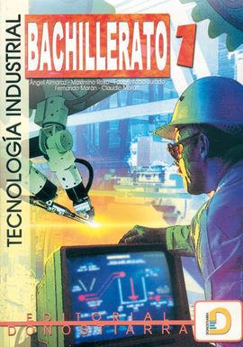 DESCARGAR TECNOLOGÍA INDUSTRIAL I.