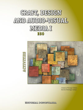 CRAFT, DESIGN AND AUDIO-VISUAL MEDIA I. ACTIVITIES