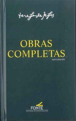 DESCARGAR OBRAS C. SANTA TERESA DE JESUS 6ª ED.