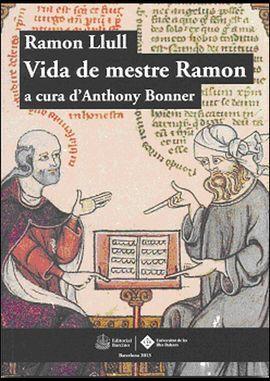 Vida de mestre Ramon