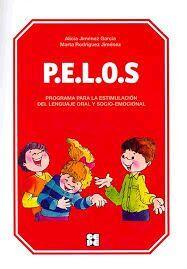 DESCARGAR P.E.L.O.S. - PROGRAMA DE ESTIMULACION LENGUAJE ORAL Y SOCIO-EMOCIONAL