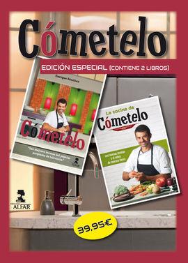 DESCARGAR CÓMETELO - PACK EDICIÓN ESPECIAL