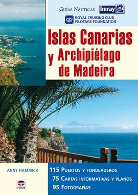 DESCARGAR ISLAS CANARIAS Y ARCHIPIELAGO DE MADEIRA