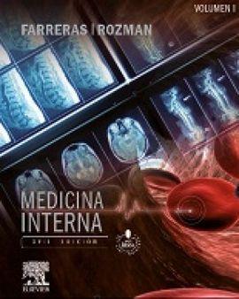 DESCARGAR MEDICINA INTERNA - 2 VOLS. (17ª ED.)