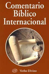 DESCARGAR COMENTARIO BÍBLICO INTERNACIONAL