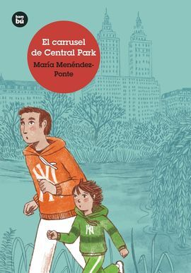 EL CARRUSEL DE CENTRAL PARK