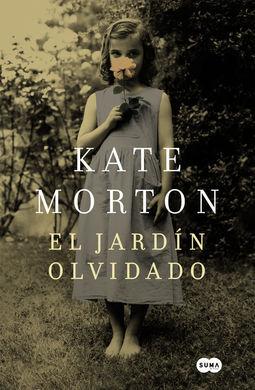 El jardn olvidado librera online troa comprar libro for Libro jardin olvidado