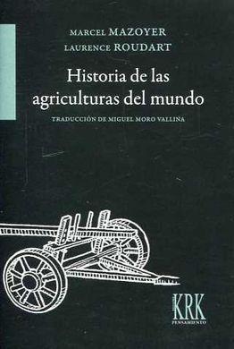 DESCARGAR HISTORIA DE LAS AGRICULTURAS DEL MUNDO