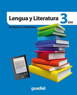 DESCARGAR LENGUA Y LITERATURA 3