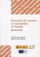 DESCARGAR EVOLUCIÓN DEL RACISMO Y LA XENOFOBIA