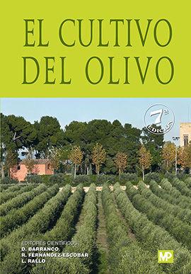 DESCARGAR CULTIVO DEL OLIVO (7ª ED.)