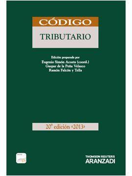 DESCARGAR CODIGO TRIBUTARIO (DUO)