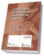 DESCARGAR CUESTIONES ACTUALES DE DERECHO DE FAMILIA