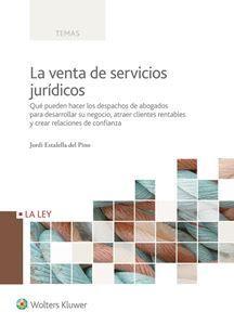 DESCARGAR LA VENTA DE SERVICIOS JURÍDICOS