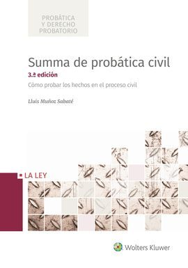 DESCARGAR SUMMA DE PROBÁTICA CIVIL