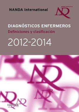 DESCARGAR DIAGNÓSTICOS ENFERMEROS: DEFINICIONES Y CLASIFICACIÓN 2012-2014