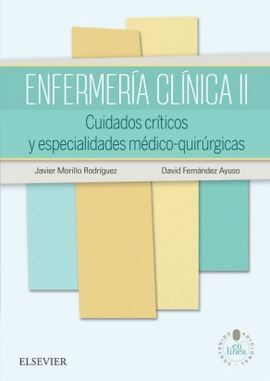 DESCARGAR ENFERMERÍA CLÍNICA II + STUDENTCONSULT EN ESPAÑOL