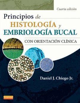 DESCARGAR PRINCIPIOS DE HISTOLOGÍA Y EMBRIOLOGÍA BUCAL (4ª ED.)