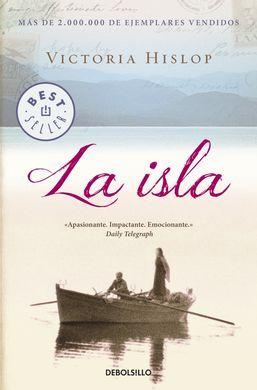 La isla librera online troa comprar libro for La isla interior torrent