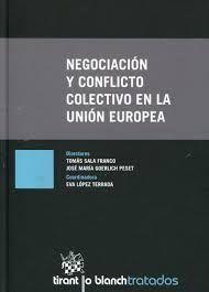DESCARGAR NEGOCIACION Y CONFLICTO COLECTIVO EN LA UNION EUROPEA