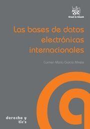 DESCARGAR LAS BASES DE DATOS ELECTRÓNICAS INTERNACIONALES