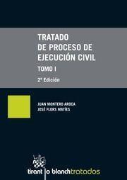 DESCARGAR TRATADO DE PROCESO DE EJECUCION CIVIL (2 VOL.)