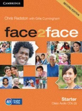 DESCARGAR FACE2FACE PRE-INTERMEDIATE PACK WITH KEY