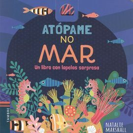 ATOPAME NO MAR