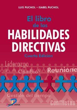 DESCARGAR EL LIBRO DE LAS HABILIDADES DIRECTIVAS (4ª ED.)