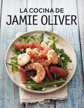 La cocina de jamie oliver librera online troa comprar libro for Jamie oliver utensilios de cocina