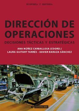DESCARGAR DIRECCIÓN DE OPERACIONES
