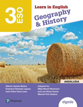 LEARN IN ENGLISH - GEOGRAPHY & HISTORY - 3º ESO