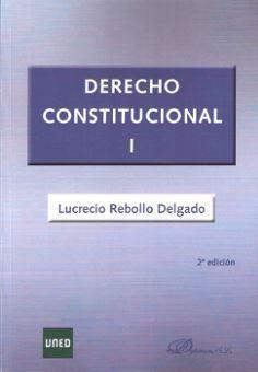 DESCARGAR DERECHO CONSTITUCIONAL I
