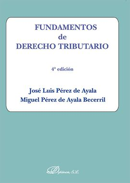 DESCARGAR FUNDAMENTOS DE DERECHO TRIBUTARIO
