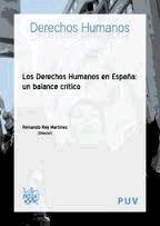 DESCARGAR LOS DERECHOS HUMANOS ES ESPAÑA: UN BALANCE CRITICO