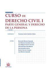 DESCARGAR CURSO DE DERECHO CIVIL I