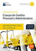DESCARGAR CUERPO DE GESTIÓN PROCESAL Y ADMINISTRATIVA DE LA ADMINISTRACIÓN DE JUSTICIA (PR