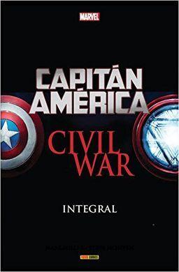 DESCARGAR CAPITAN AMERICA. CIVIL WAR