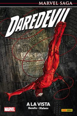 MARVEL SAGA 15. DAREDEVIL 6