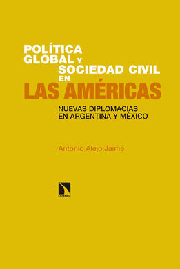 POLITICA GLOBAL Y SOCIEDAD CIVIL EN LAS AMERICAS