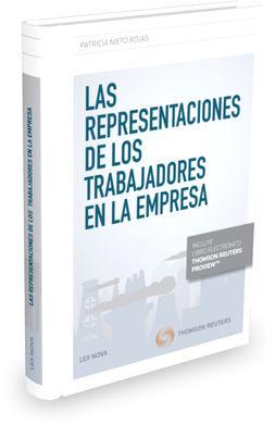 DESCARGAR LAS REPRESENTACIONES DE LOS TRABAJADORES EN LA EMPRESA