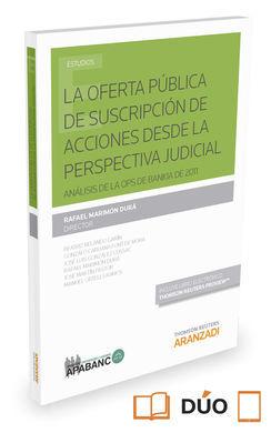 DESCARGAR OFERTA PUBLICA DE SUSCRIPCION DE ACCIONES DESDE LA PERSPECTIVA
